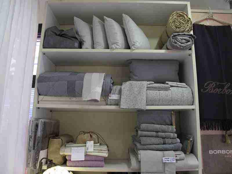 I prodotti tende da sole da interni biancheria da casa materassi - Casa del materasso bologna ...