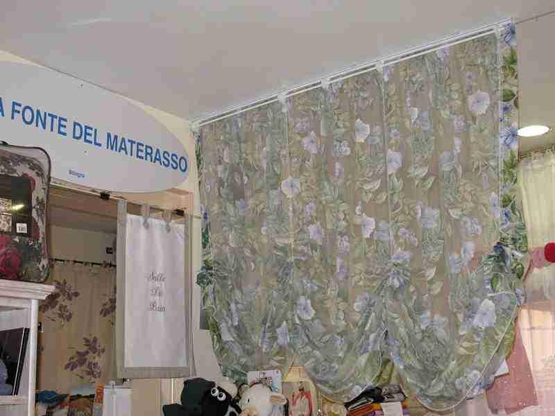 Tende per interni bologna - Casa del materasso bologna ...
